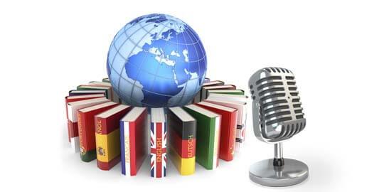 Script Translation Services