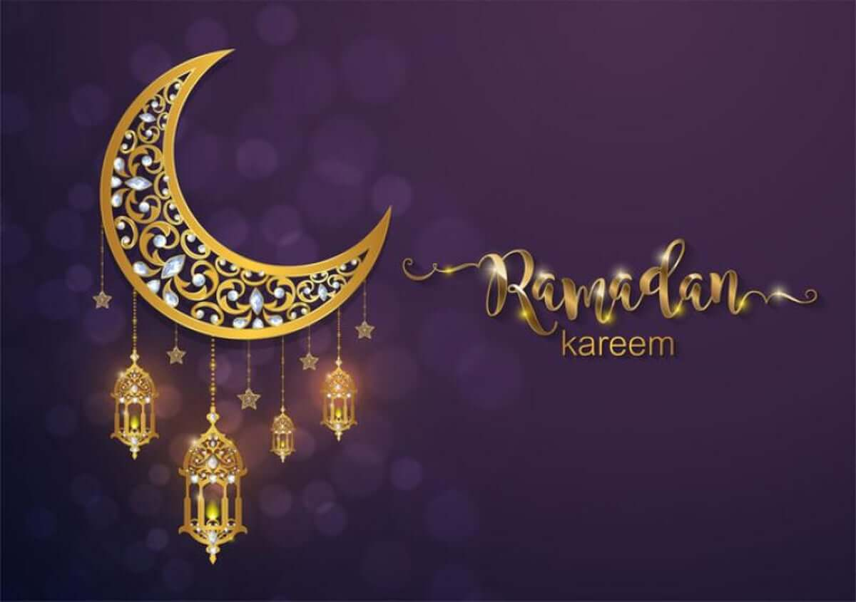 Professional Voice Over Recording For Ramadan Greetings and Timing